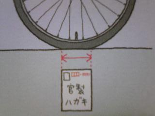 自転車パンク修理方法 虫ゴム ...